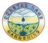 coastal sage gardening